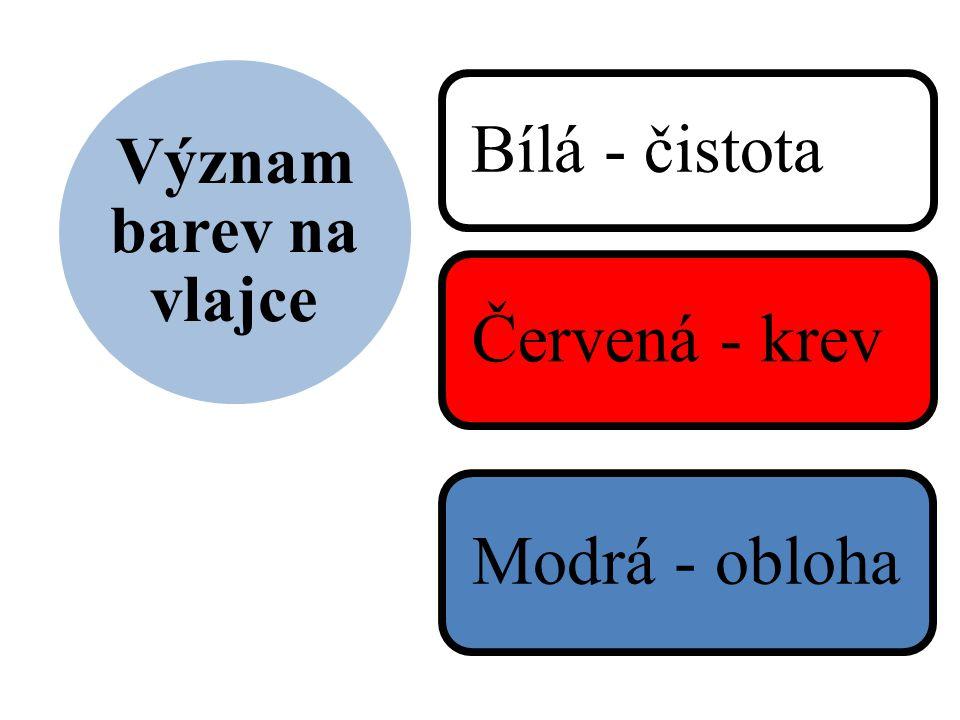 Každá země má svou vlajku – státní symbol Vlajka České republiky Visí na státní svátky a na slavnostech http://office.microsoft.com/cs-cz/images/resul
