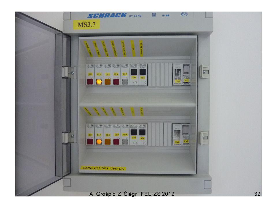 ČSN 33 2140 POŽADAVEK P5 zdravotnická izolovaná soustava (ZIS) nebo též zdravotnická IT soustava (5)  Zkušební tlačítko se samoč. návratem na simulac