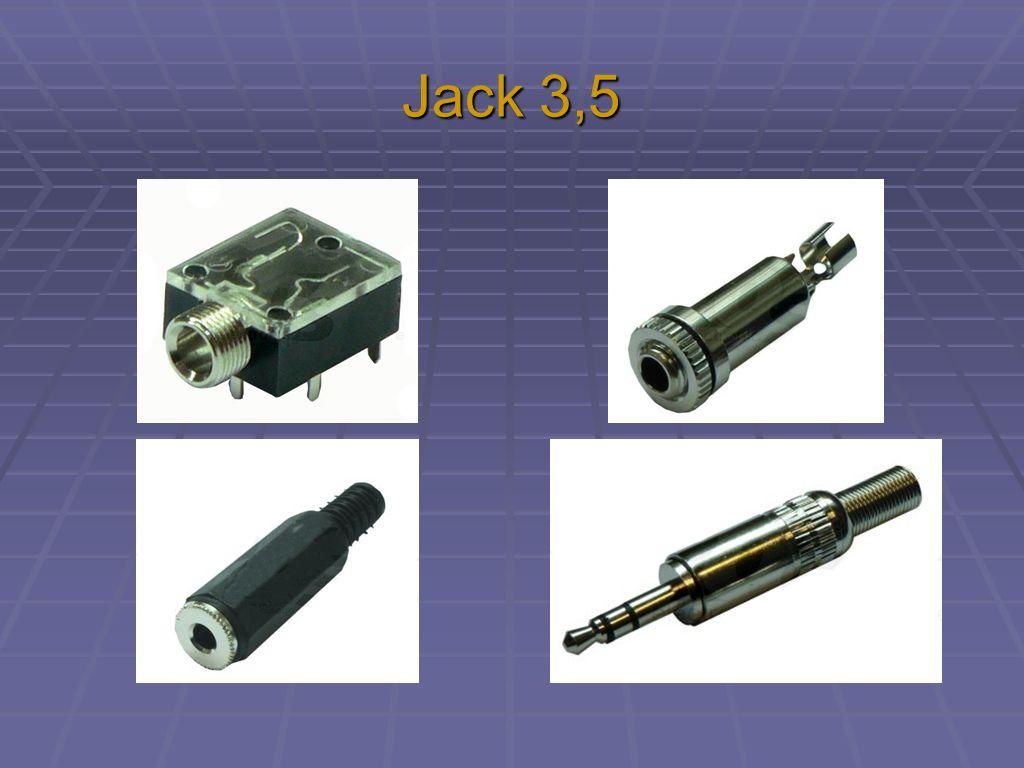 Jack 3,5