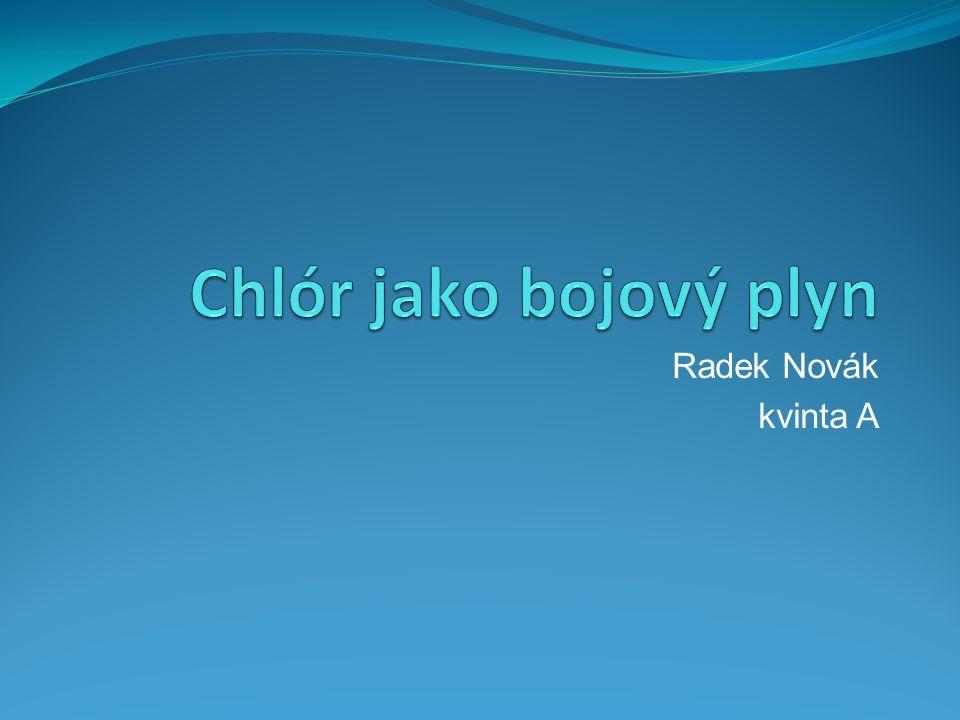 Radek Novák kvinta A