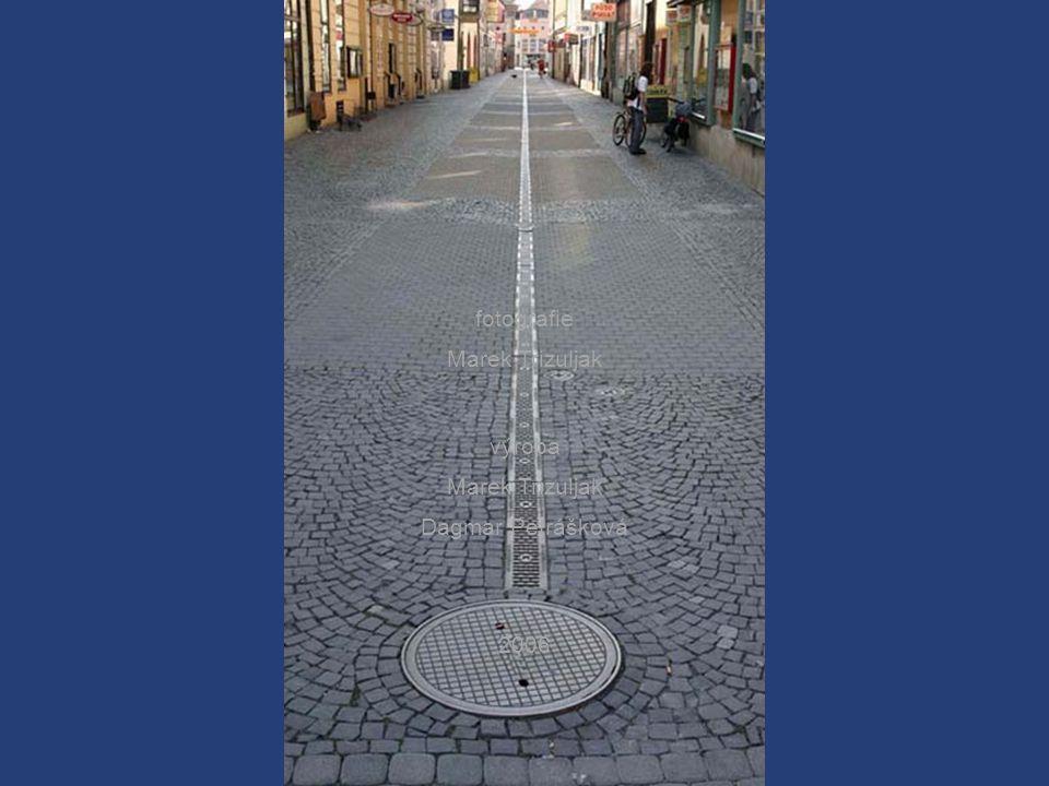 město je obrazem člověka, podobá se lidem, kteří v něm bydlí a město zároveň člověka formuje...