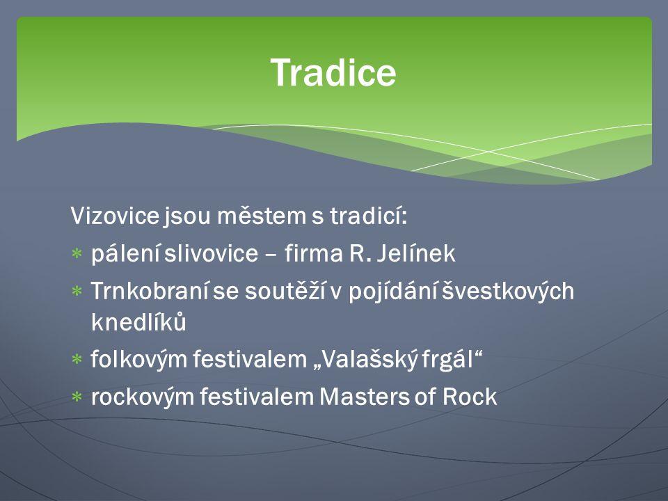  Základní škola ve Vizovicích byla zřízena jako právní subjekt 1.