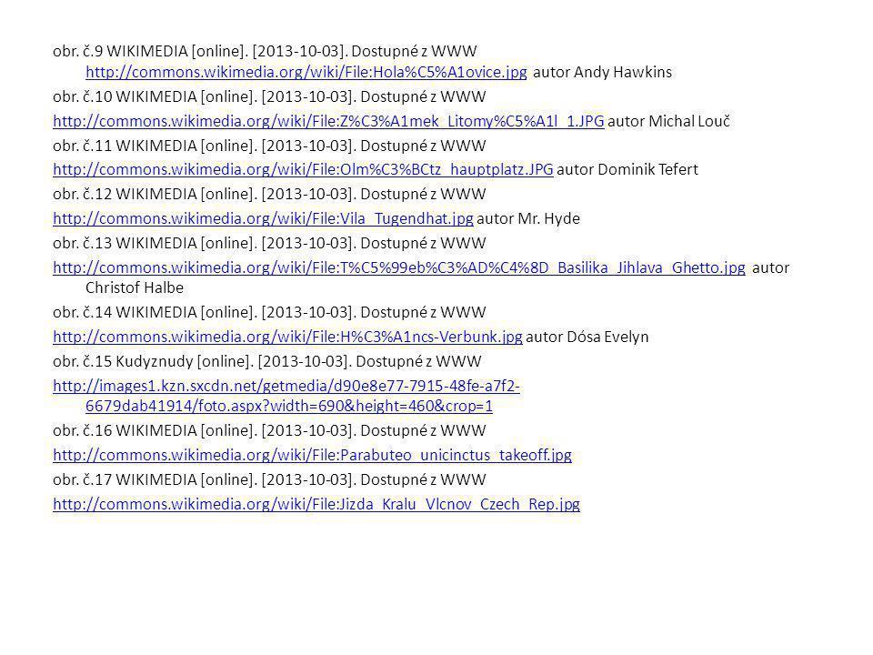 obr.č.9 WIKIMEDIA [online]. [2013-10-03].