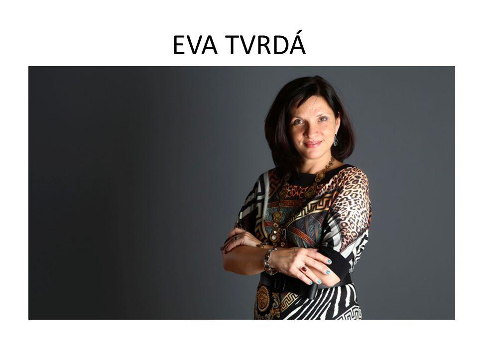 EVA TVRDÁ