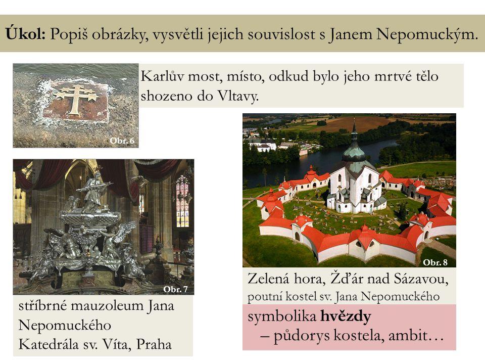 Zelená hora, Žďár nad Sázavou, poutní kostel sv.