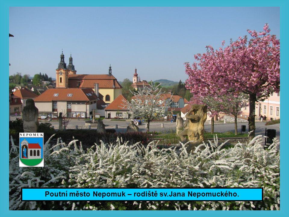 Odbor Klubu českých turistů v Nepomuk na svých webových stránkách vytvořil fotogalerii soch, kostelů, kapliček a obrazů nepomuckého rodáka sv.Jana Nep
