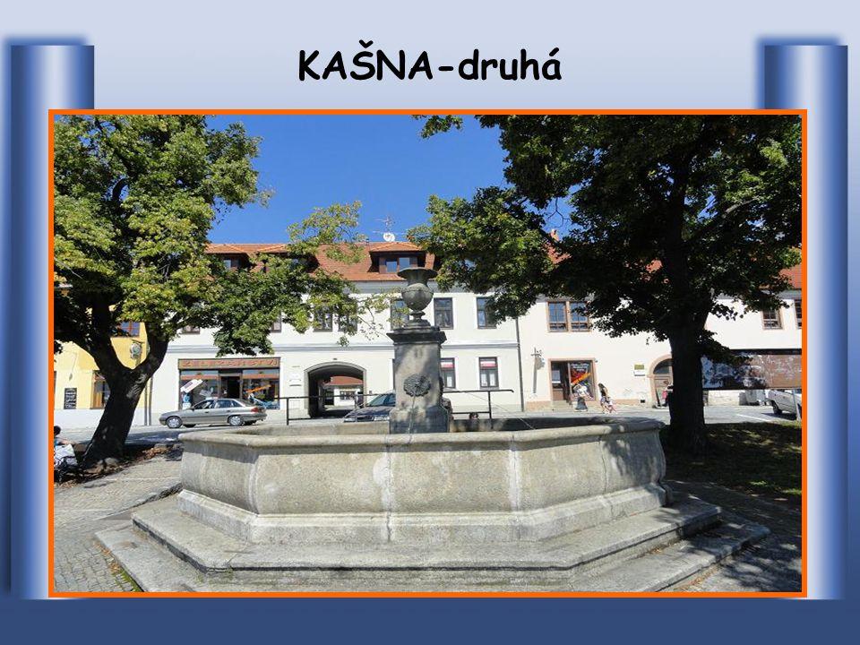 KAŠNA-první