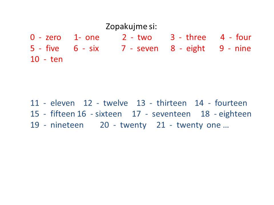 VY_22_INOVACE J-A-21 Aj 4.-5. r. Numbers - money Čísla jinak-peníze a placení ve Velké Británii a USA Základní škola Ostrava, Gebauerova 8, příspěvkov