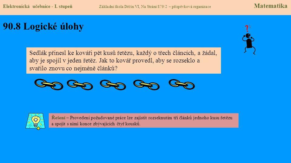 90.9 Použité zdroje, citace Elektronická učebnice - I.