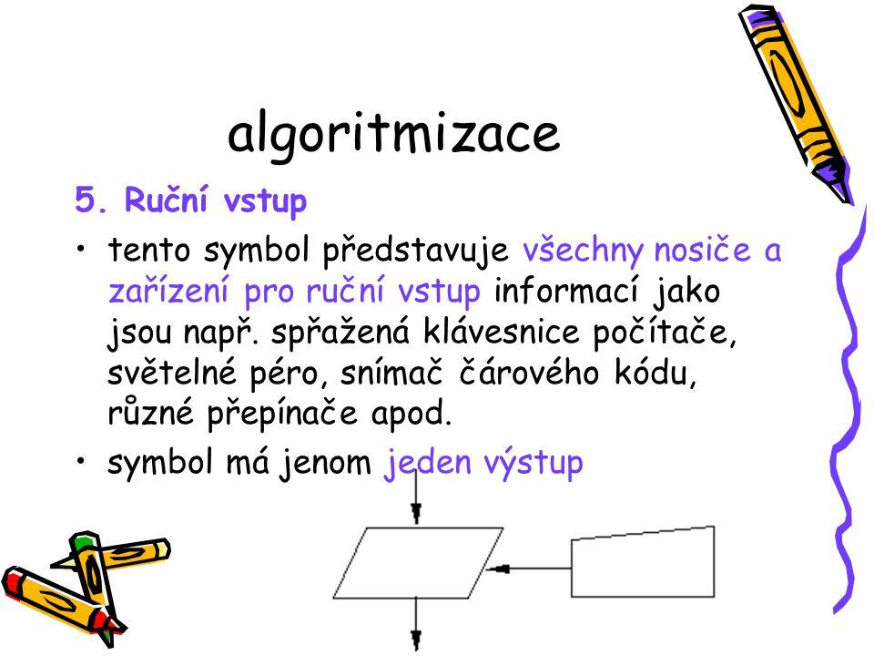 algoritmizace 5.