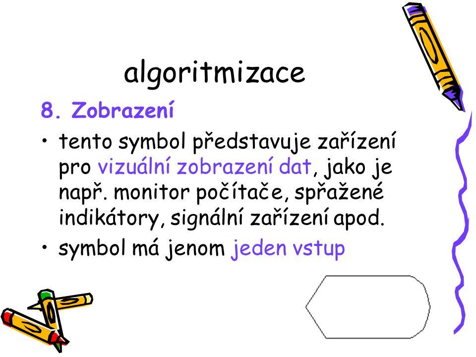 algoritmizace 8.