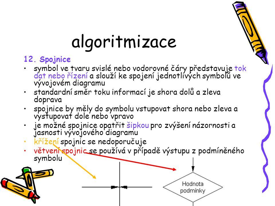 algoritmizace 12.