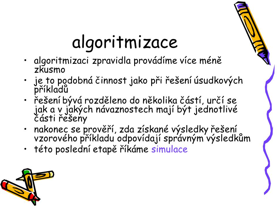 algoritmizace 9.