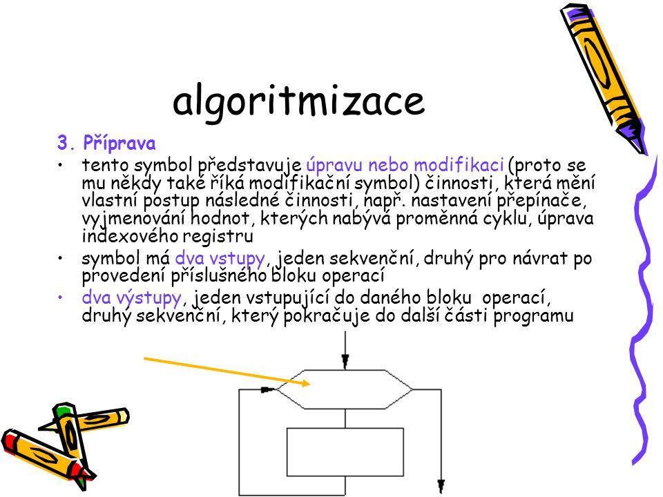 algoritmizace 3.