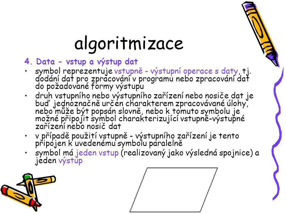 algoritmizace 4.