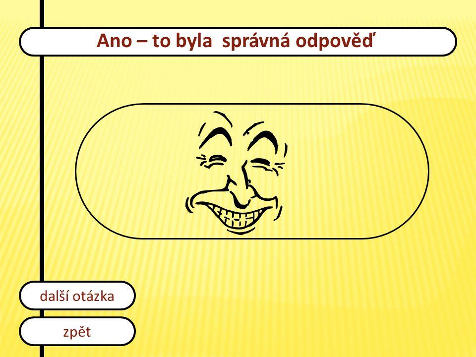 Která z látek je enzym? adrenalin glykogen lipid pepsin zpět další otázka