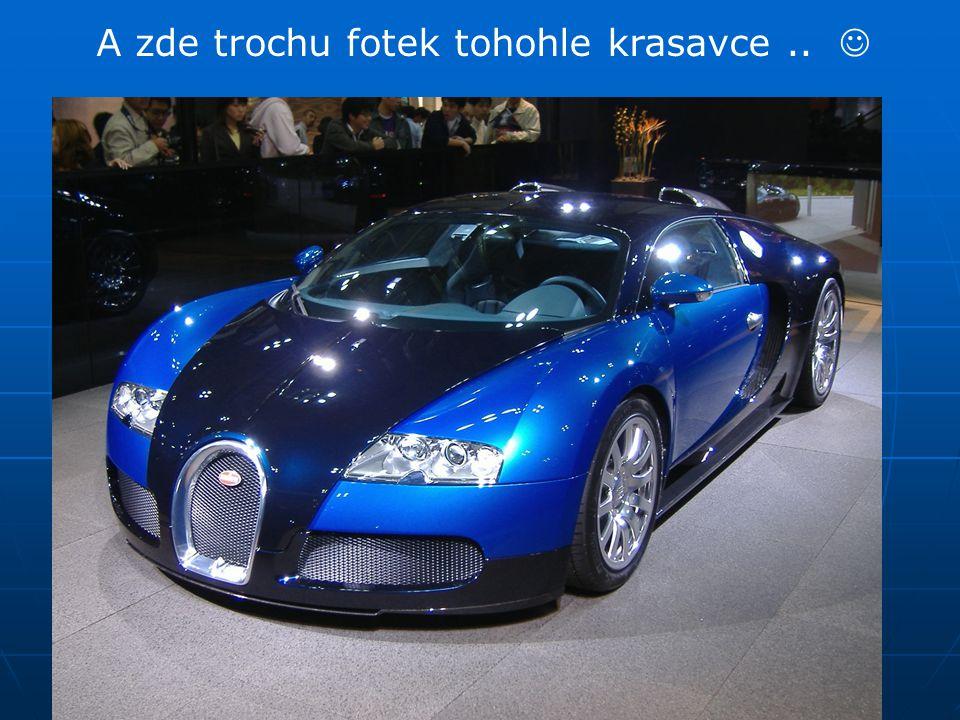 Přesto, že cena vozu je více než jeden milion eur, je o automobil velký zájem.