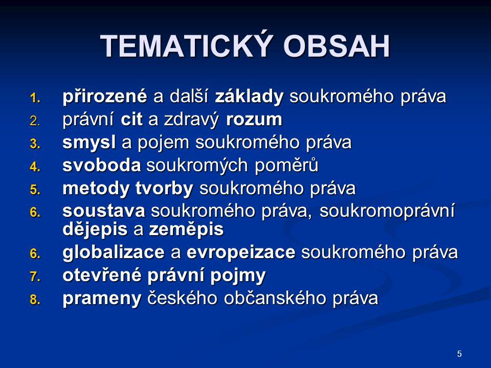 76 KROKY K BUDOUCNOSTI Česko  Česko  1996 široká koncepce o.
