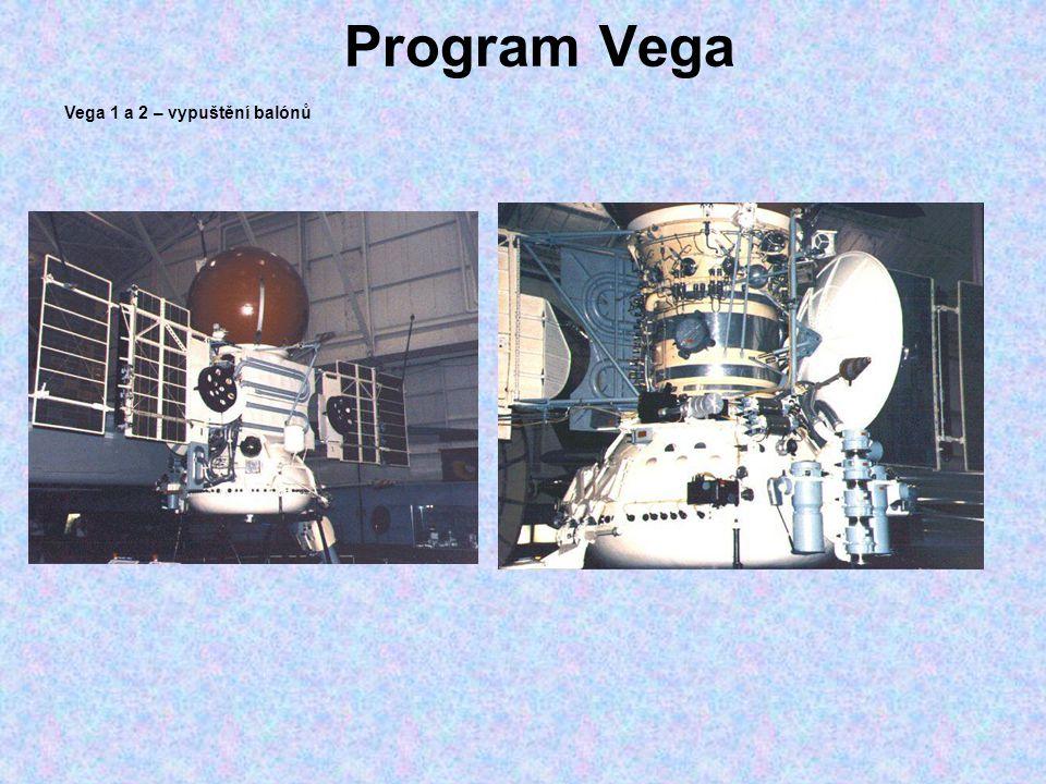 Venus Express Důvod I po všech minulých výzkumech je stále nezodpovězena řada otázek.