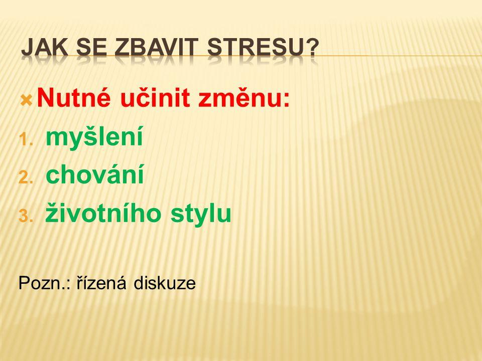  Stres v práci: stres.[online]. [cit. 2013-08-23].
