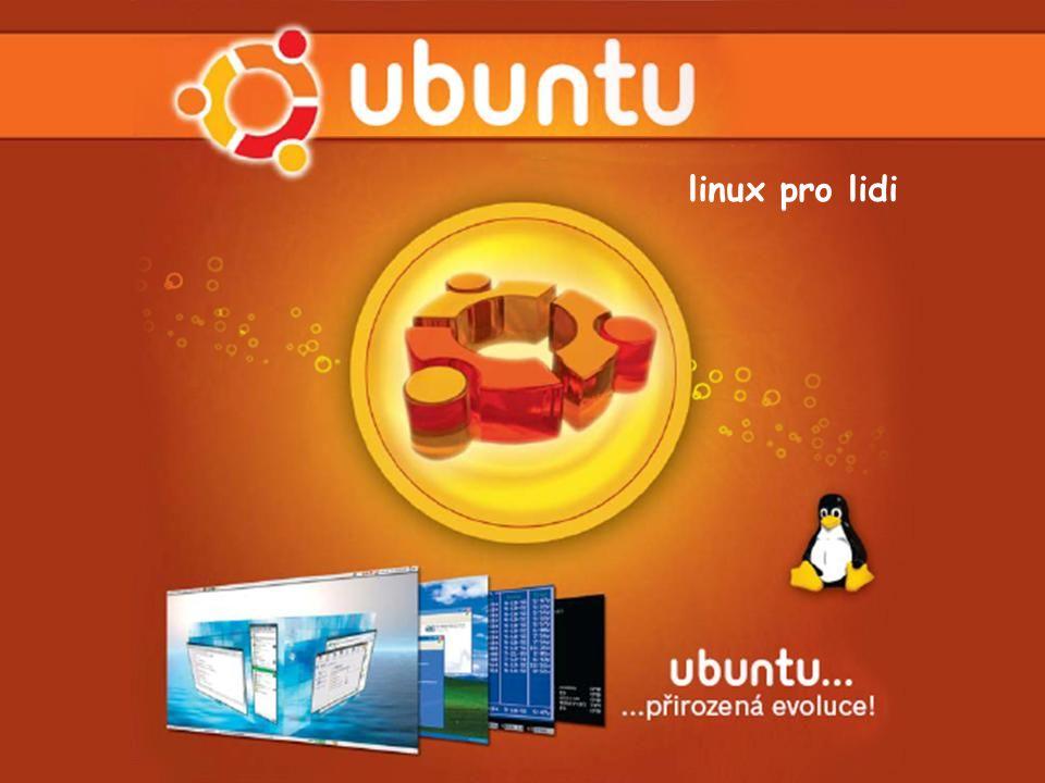 linux pro lidi