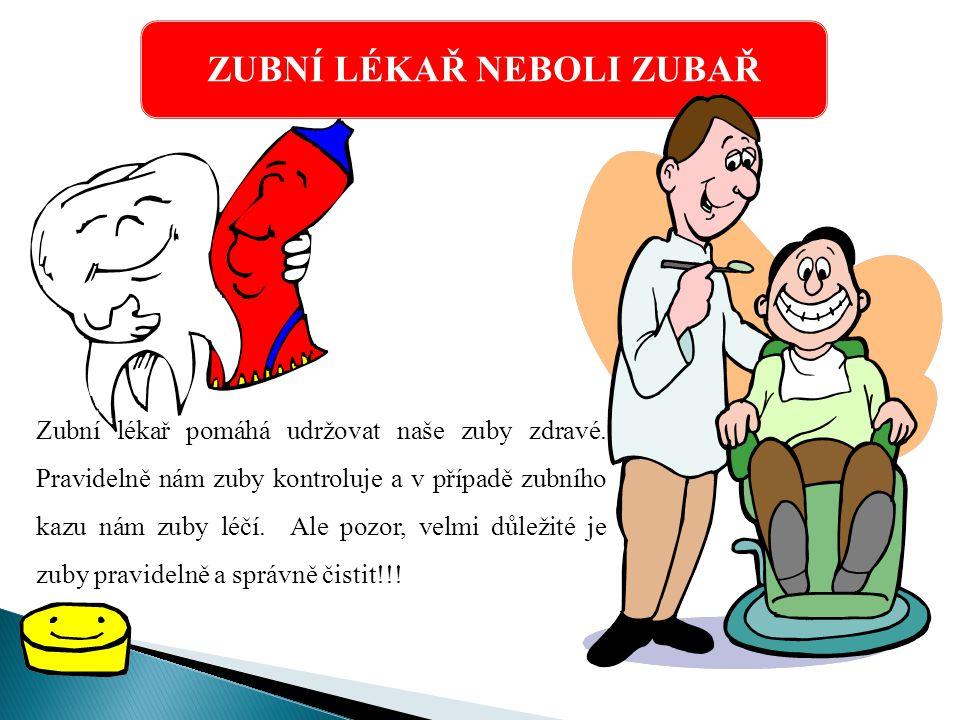 ZDRAVOTNÍ SESTRA Zdravotní sestra je velkou pomocí pro pana doktora či paní doktorku. Vše mu připravuje, podává a stará se o nemocné malé i velké paci