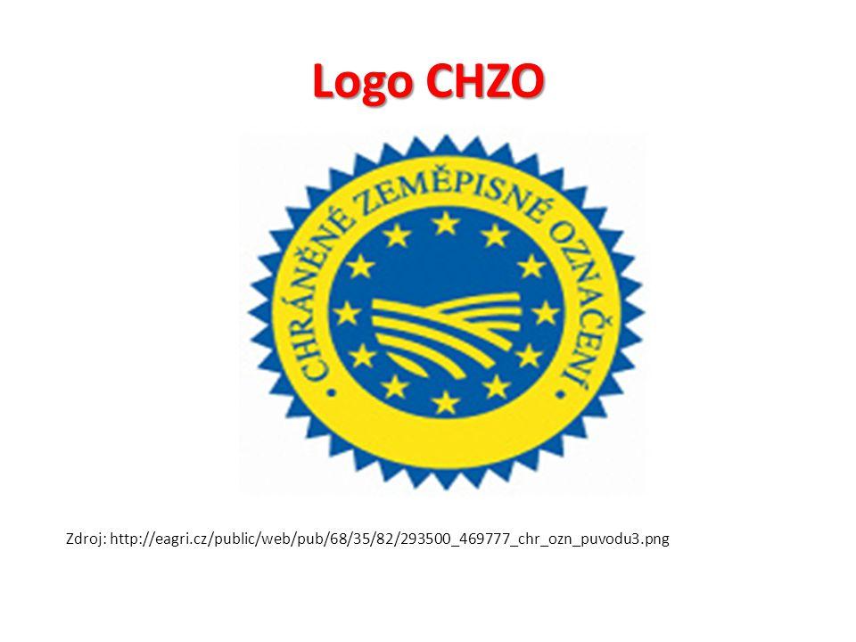 Logo CHZO Zdroj: http://eagri.cz/public/web/pub/68/35/82/293500_469777_chr_ozn_puvodu3.png