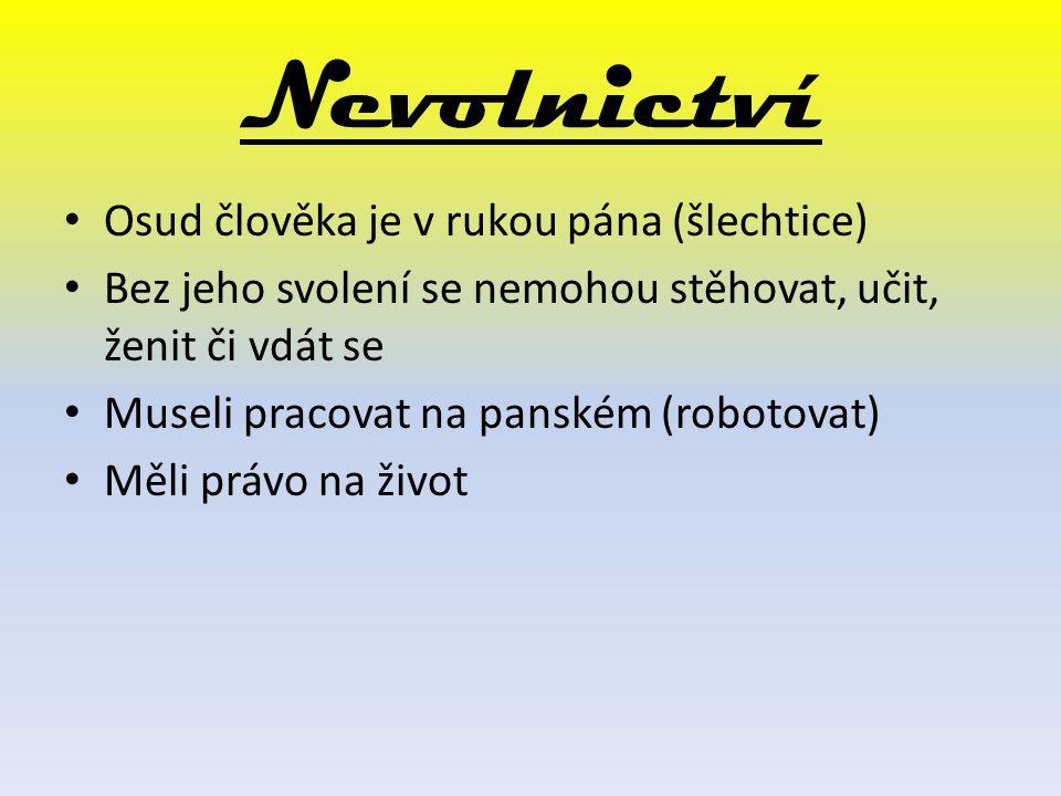 Raný novov ě k ( 14.stol.n.l.