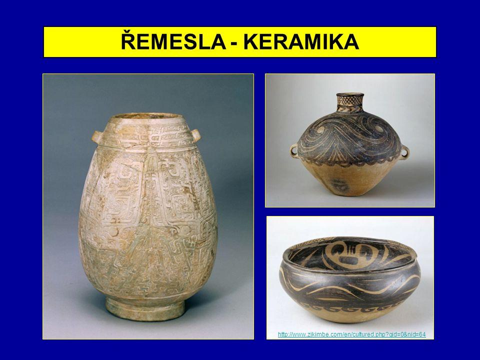 ŘEMESLA – VÝROBA HEDVÁBÍ Výroba hedvábí, která začala v Číně ještě před prvními dynastiemi, byla úspěšně tajena před světem přes 2000 let.