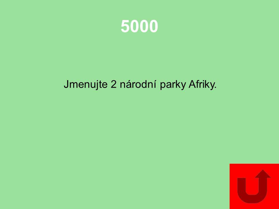 4000 Který velký a vzácný živočich byl v prosinci 2009 dovezen do Afriky (do rezervace v Tanzánii) ze ZOO ve Dvoře Králové?