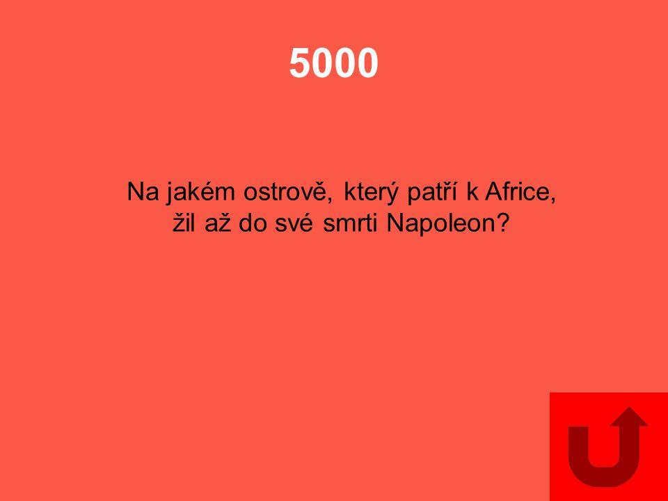 """4000 Jakou nemoc lze nazvat """"metlou Afriky""""? Vyskytuje se nejvíce na jihu a jihovýchodě kontinentu."""