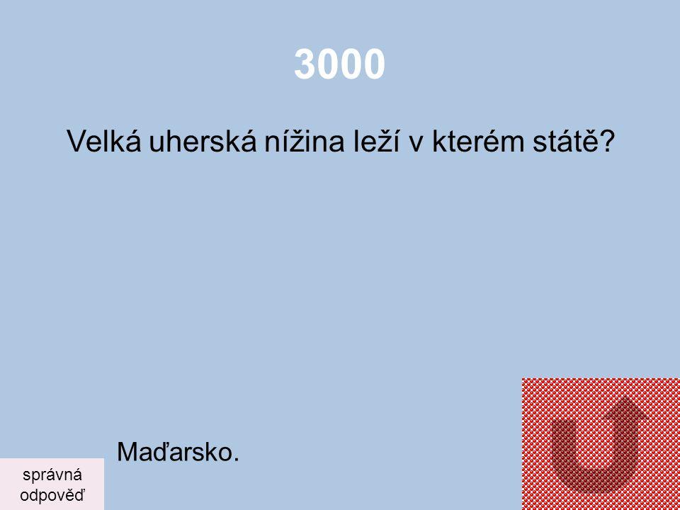 2000 Jaké je jméno poloostrova, na kterém leží Dánsko? správná odpověď Jutský poloostrov