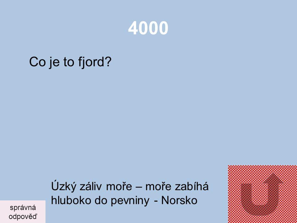 3000 Velká uherská nížina leží v kterém státě? správná odpověď Maďarsko.