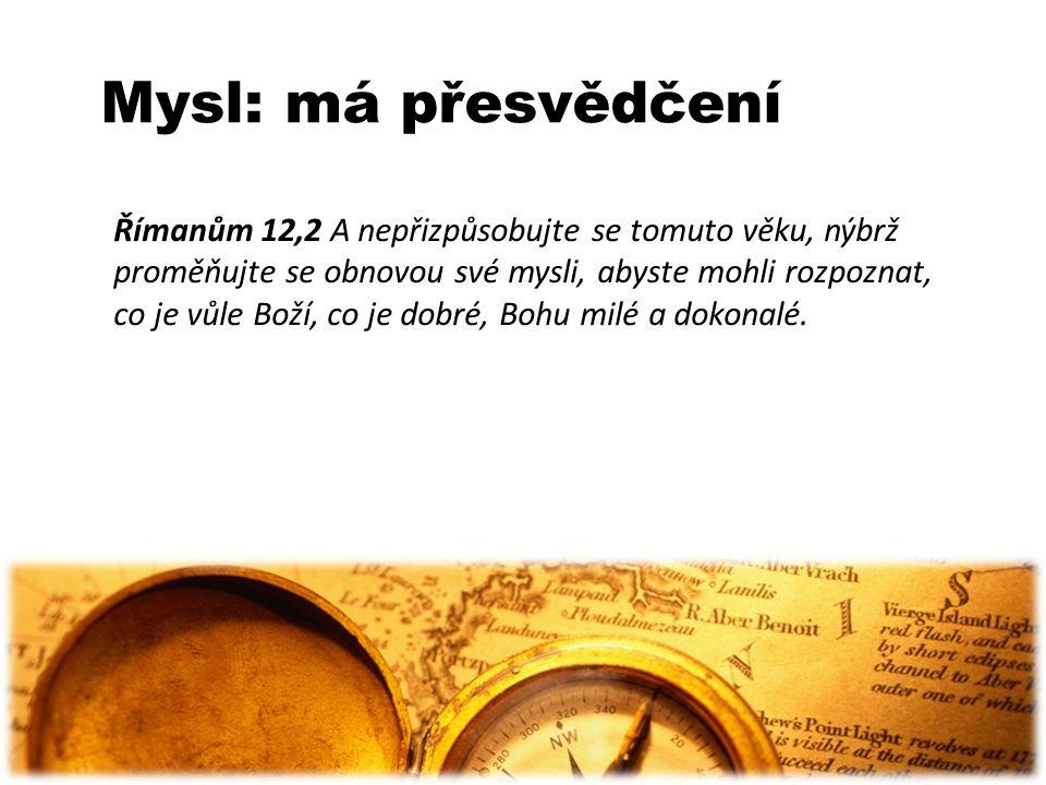Srdce: můj charakter Žalm 24,3-4 Kdo vystoupí na Hospodinovu horu.
