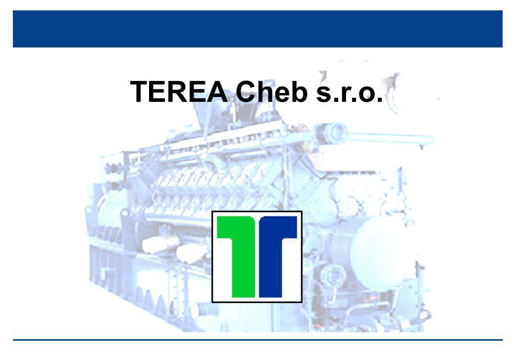 TEREA Cheb s.r.o.
