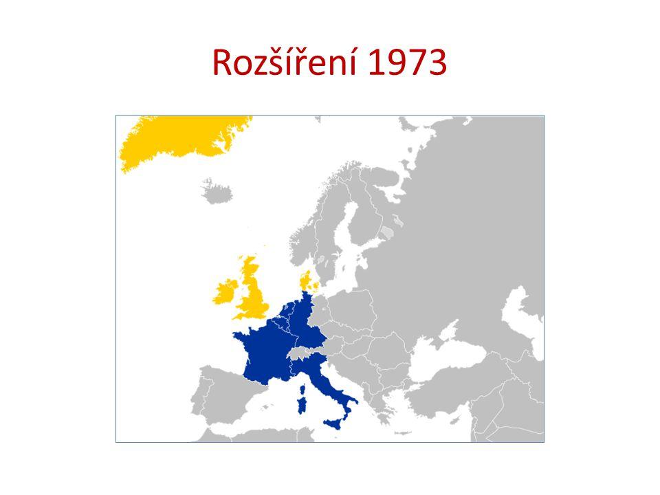 Rozšíření 1973