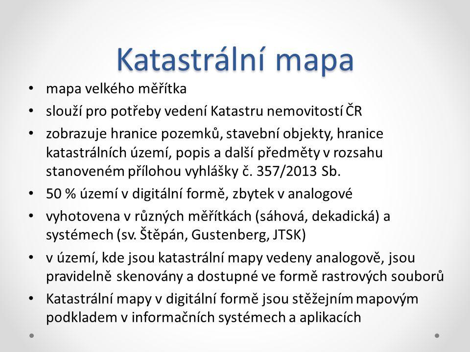 Formy KM vyhláška č.26/2007 Sb.