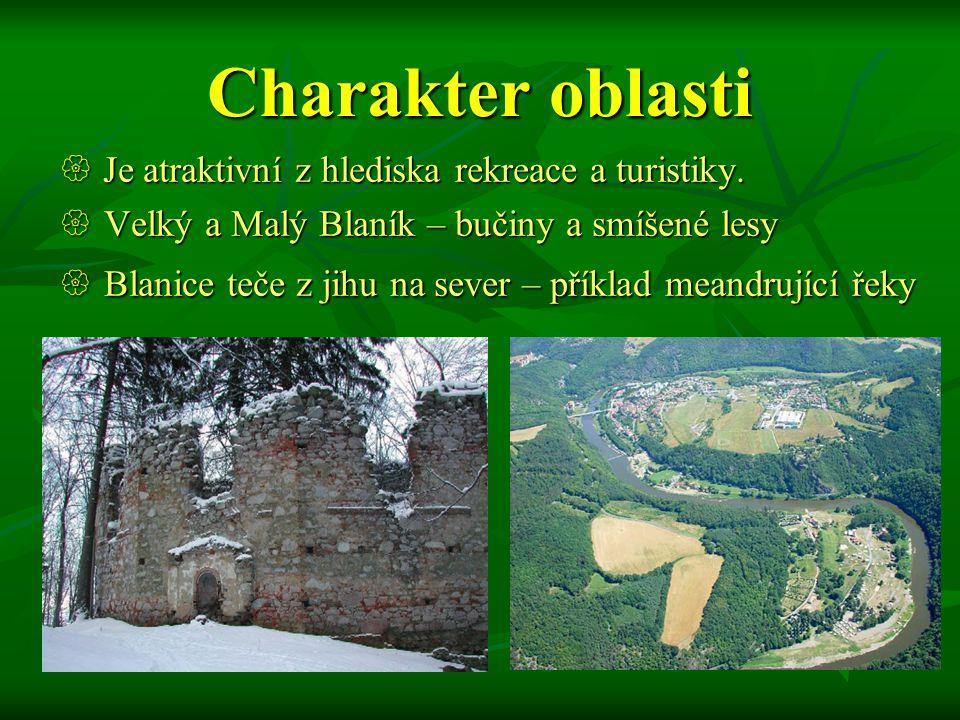Kolorit Krajiny  Kraj pod Blaníkem si dodnes uchoval neopakovatelný kolorit krajiny.