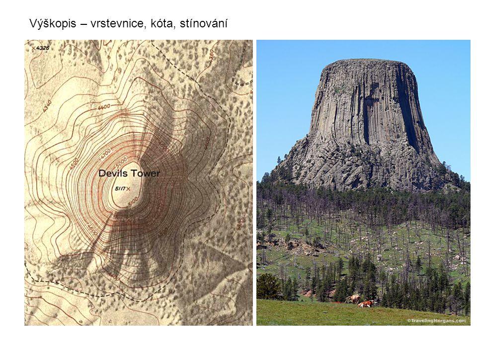 Mapy velkých měřítek Katastrální mapa 1 : 2 880 Mapa v souvislém zobrazení, která vznikla na podkladě map bývalého stabilního katastru, vyhotovovaných od 1.
