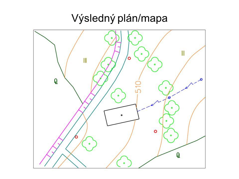 Mapy velkých měřítek Státní mapa 1 : 5 000 SM 5 se zpracovává od roku 2001 a spolu se Státní mapou 1:5000 – rastrovou postupně nahrazuje stávající analogovou Státní mapu 1:5000 – odvozenou (SMO 5).
