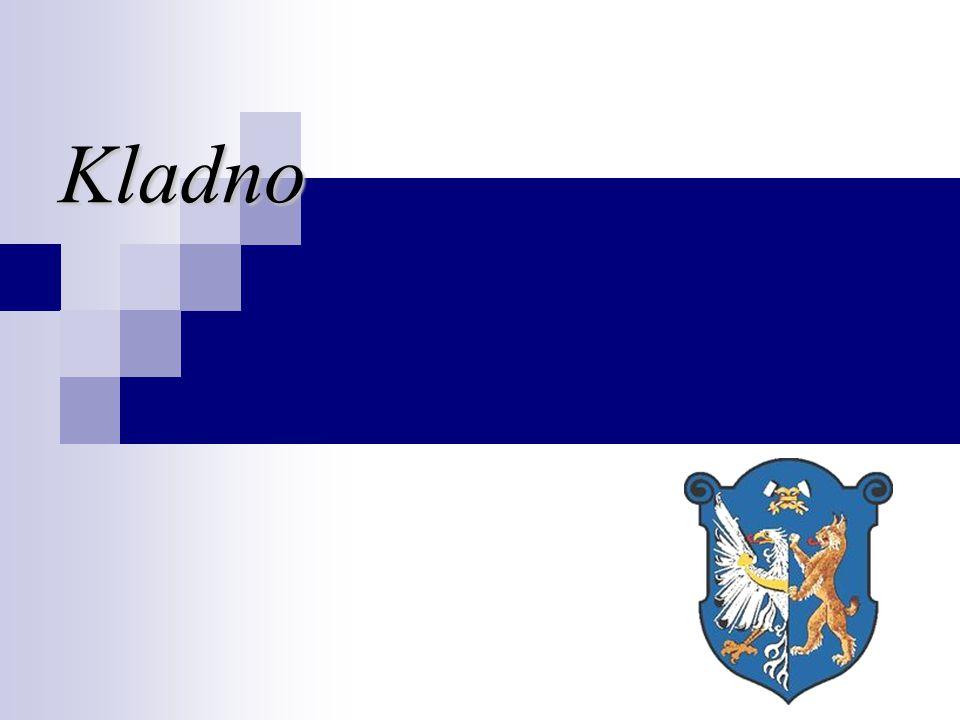 Naše město Kladno První průkazné zmínky o Kladně pocházejí z roku 1318.