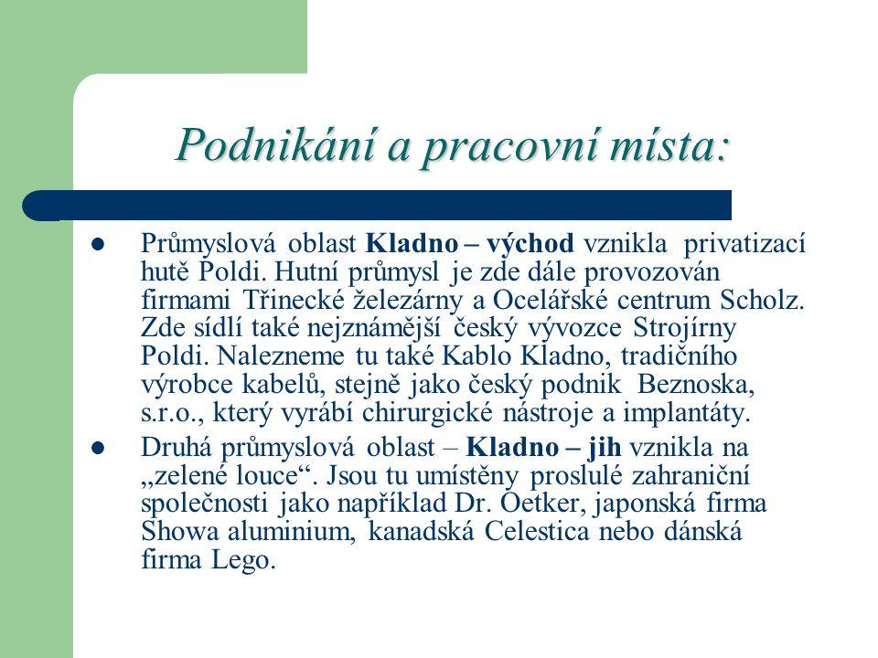 SZŠ a VOŠ Kladno, Gymnázium Kladno