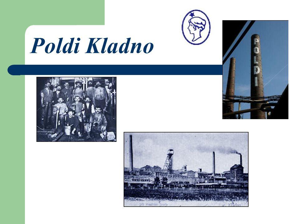 Poldi Kladno