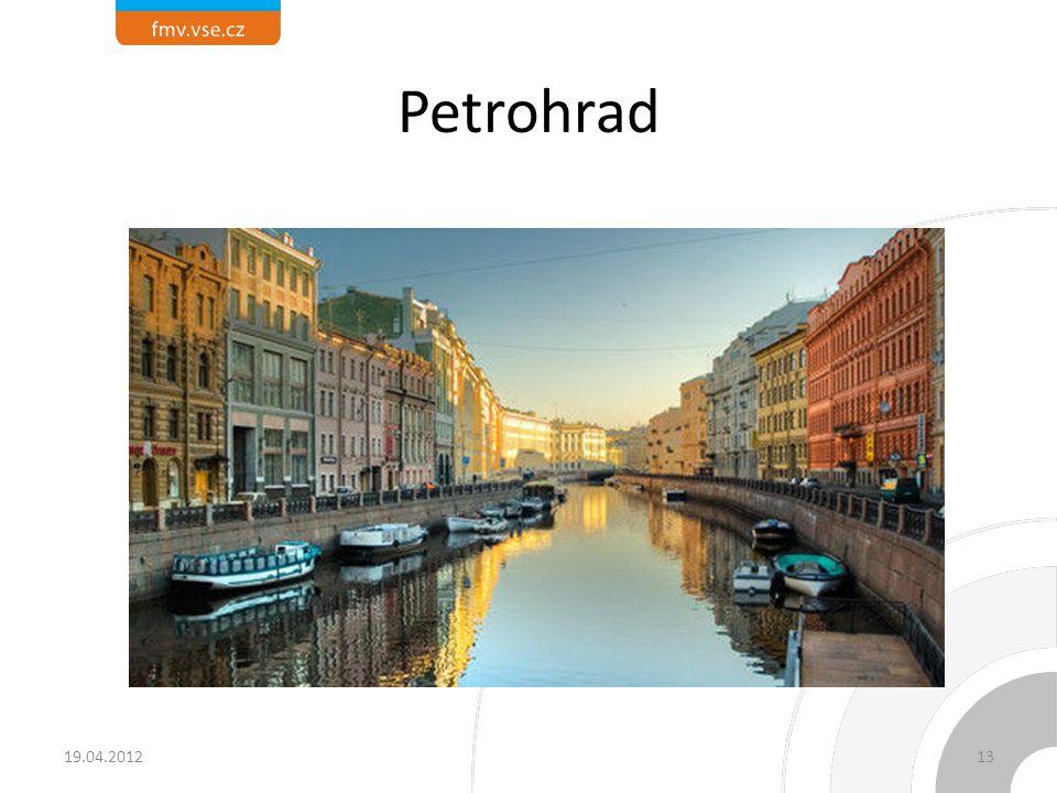 Petrohrad 19.04.201213