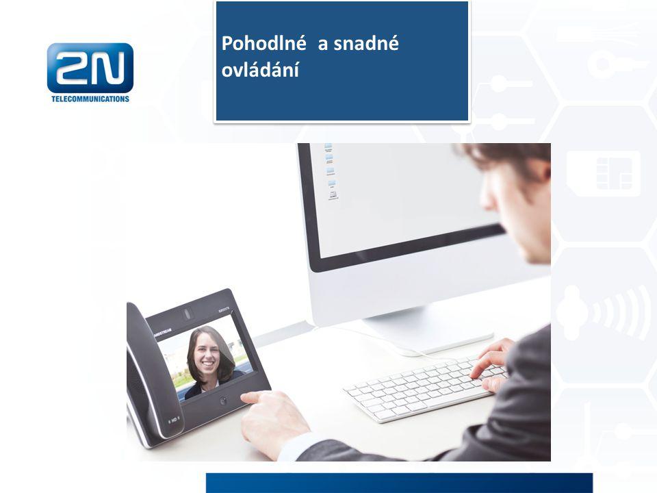 2N ® Helios IP Docházkový systém