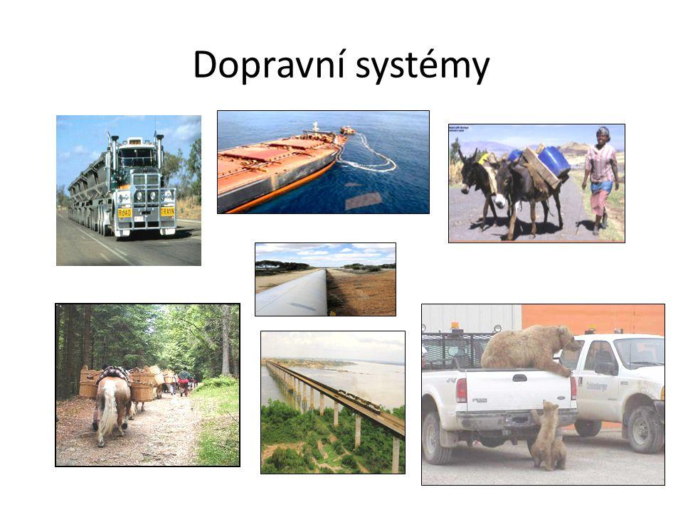 Dopravní systémy