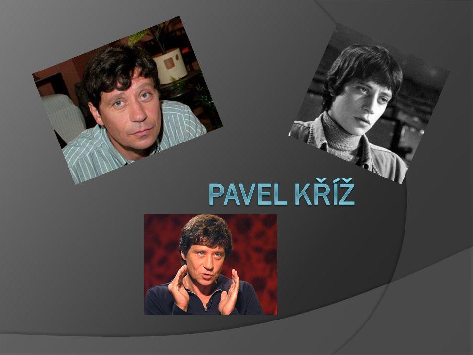 Pavel Kříž  Narodil se 18.04.1961 v Brně  Emigroval do Velké Británie a později do Kanady kde roku 1988 vystudoval univerzitu ve Vancouveru  Počátkem 90.
