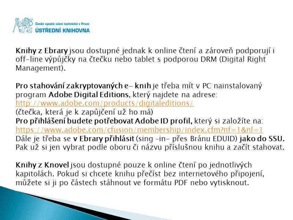 """ K právním podmínkám užití elektronických zařízení v knihovnách Z pohledu autorského práva se jedná v případě e-půjčování o """"sdělování , které řeší §18 AZ a je definováno jako vytváření """"digitálních objektů , které jsou k dispozici pro užívání na omezenou dobu a ne pro přímý nebo nepřímý ekonomický nebo obchodní prospěch."""
