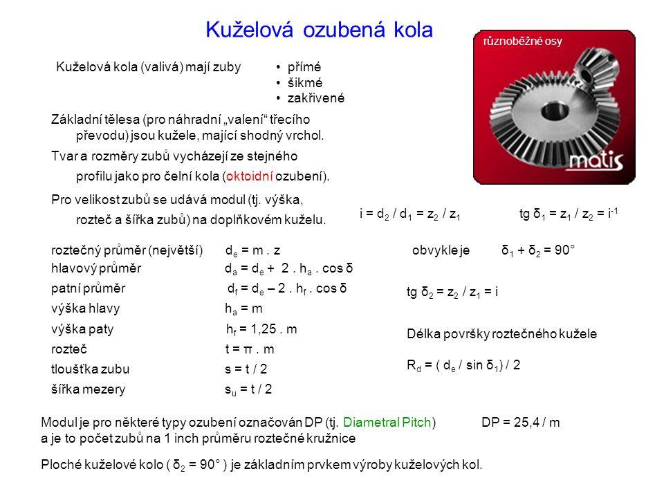 Variátory (jsou převody s plynule nastavitelným převodovým poměrem) Typy variátorů  mechanické třecí  mechanické řemenové a řetězové  hydrodynamické a hydrostatické  elektrické (s frekvenčním měničem, komutátorové) Mechanické variátory Poskytují možnost měnit průměry třecích kol, řemenic, řetězových kol.