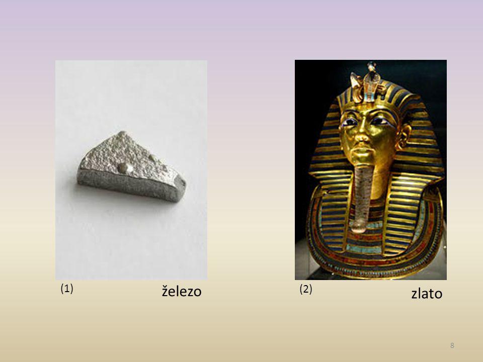 8 (2) (1) železo zlato